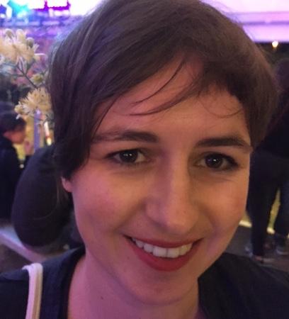 Camille Delbecque