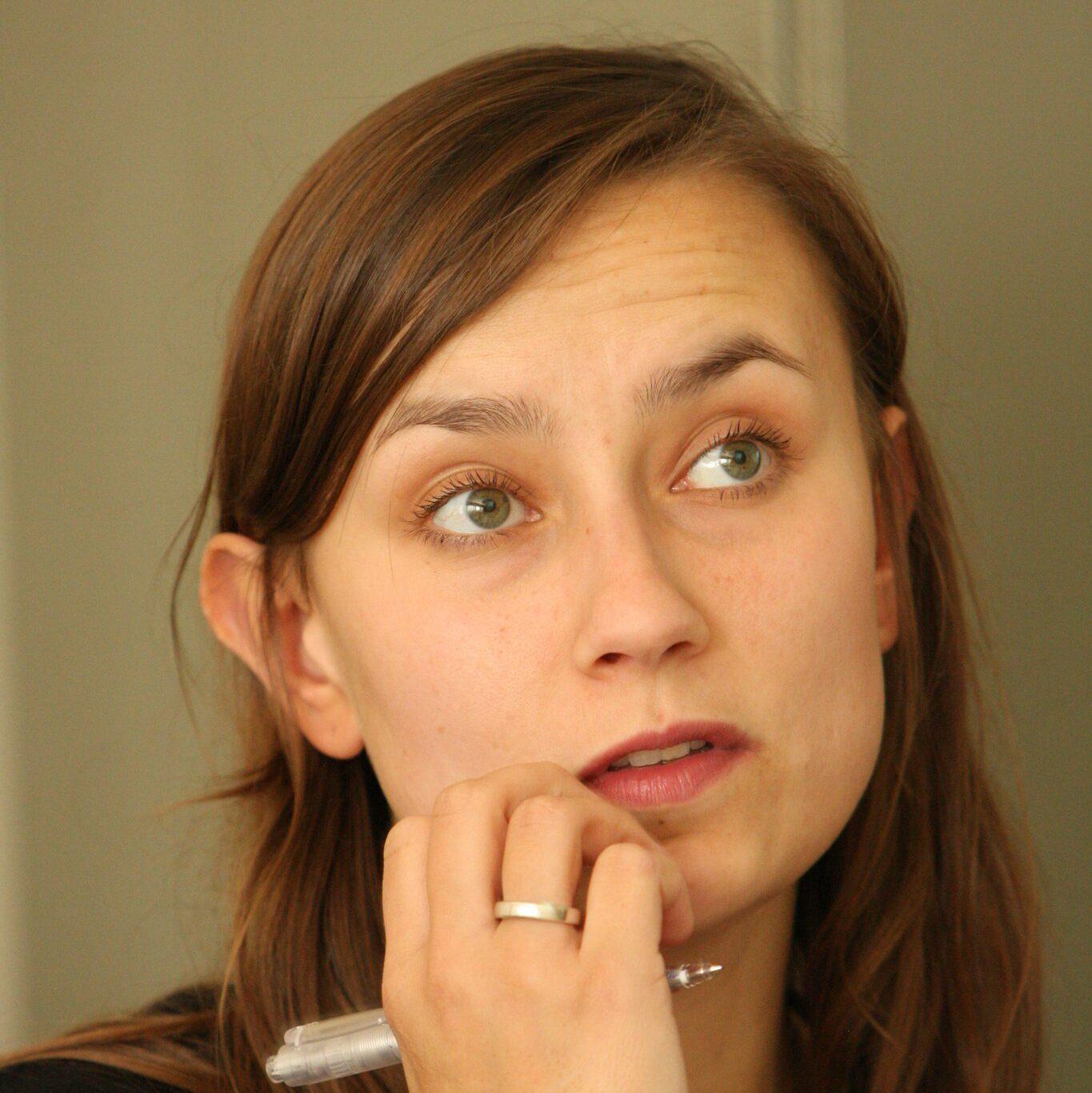 Caroline Huart